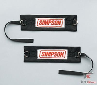 Restritor de braço Simpson