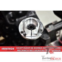driver indutech bomba / distribuidor