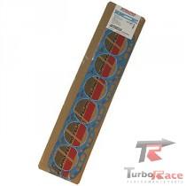 Junta cabeçote opala L6 - Papel + Aço com Anel Aço
