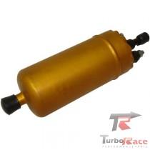 Bomba de Combustível GTI Full 15 Bar - Dourada