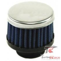 Filtro respiro de óleo Azul