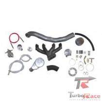 Kit Turbo AP Farol Carburado