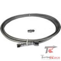 Kit de instalação manômetro de turbo aeroquip