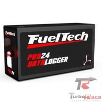 pro24 datalloger fueltech