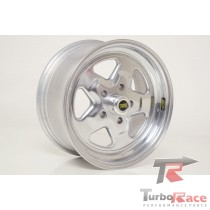 roda ag power star 15 x 7 polida