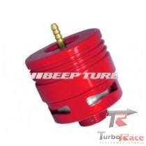 Válvula de Prioridade Turbo Original - Vermelha