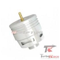 Válvula de Prioridade Turbo Original - Prata