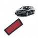 filtro inbox box esportivo Audi a3 2.0 tfsi